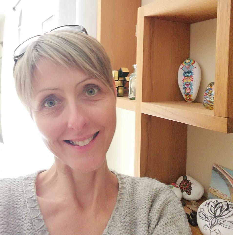 Karine Dubot