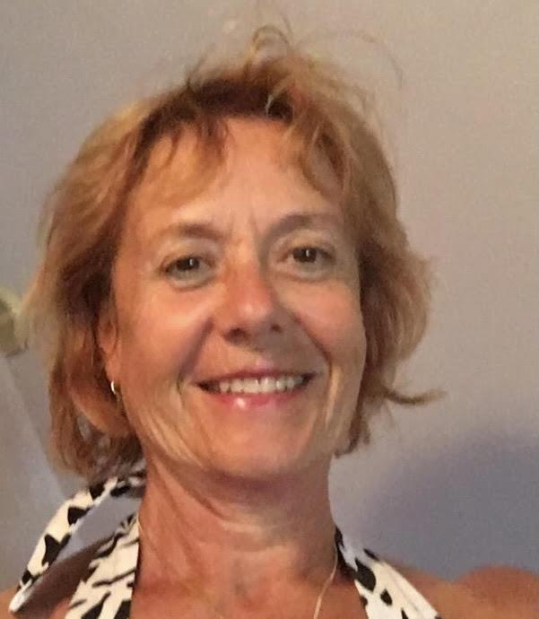 Nadine Margueritat
