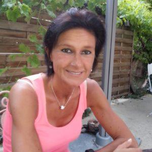 Aline Rouf